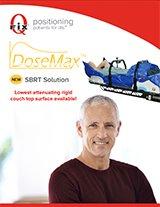 Система DoseMax для стереотаксической радиотерапии всего тела