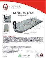 Плита SofTouch Elite для терапии предстательной железы